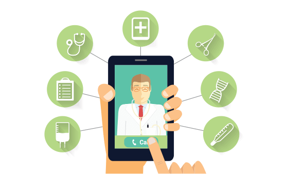 Telemedicine business plan