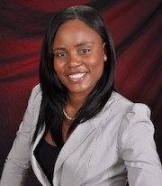 Dr. Adele Newell Washington