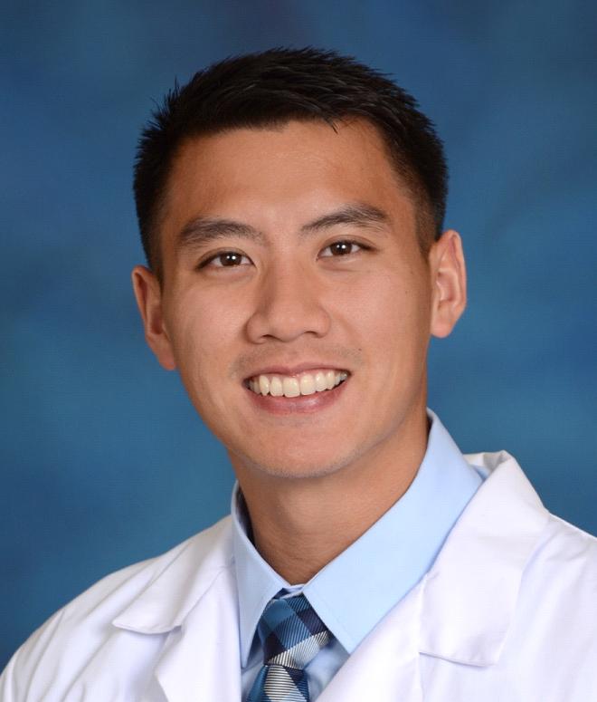 Dr. Lamson D. Nguyen