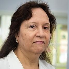 Dr. Yashaswini H. Parikh, MD