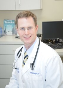 Dr. John Vickery, MD                                    Allergy Immunologist