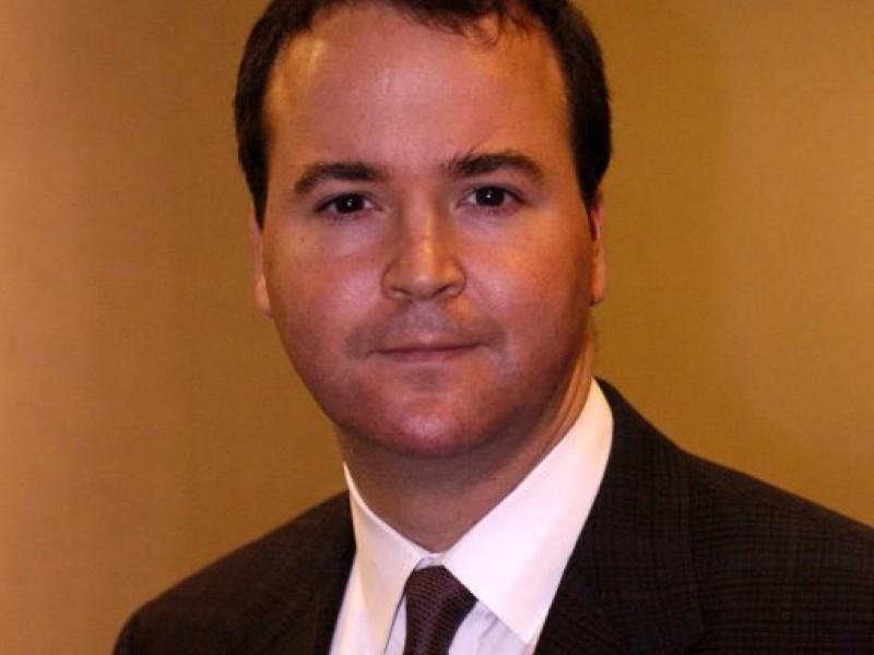Dr. Mark R. Fleckner, MD