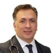 Ramtin T Massoudi Family Practitioner Vascular Surgeon