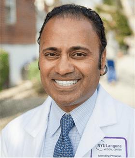 Dr. Timothy G. Jayasundera