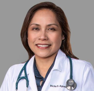 Dr. Tricia L. Agustin, MD