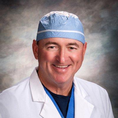 Dr. Michael E. Nellestein, MD, FACS