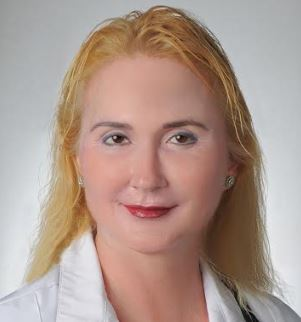 Dr. Liliana M Awan, MD                                    Family Practitioner