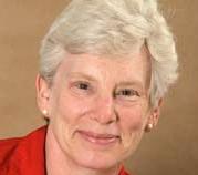 Dr. Cathie-Ann Lippman