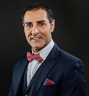 Dr. Kevin S. Sadati, DO