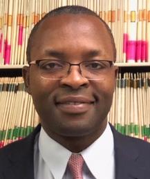 Dr. Ogonna Orjiekwe