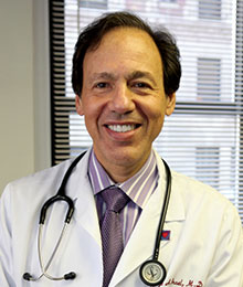 Dr. Herbert A. Insel