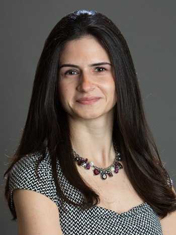Dr. Adriana Guigova, DO                                    Hematologist