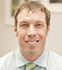 Dr. Zachary Chipman, MD