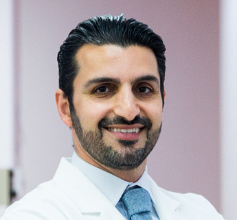 Sam Soltani General Dentistry