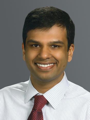 Dr. George Cyriac, MD Medical Oncology