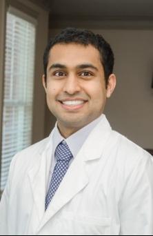 Dr. Adesh D. Patel