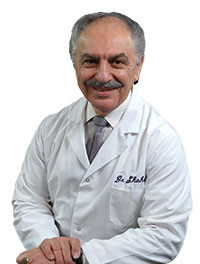 Dr. M.T. Shahab